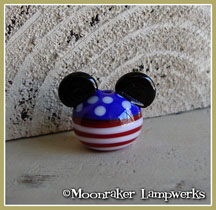 Americana Mouse Ears