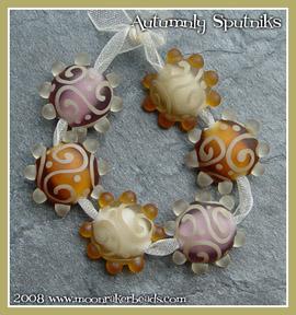 Autumnly Sputniks