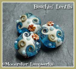 Beachin' Lentils