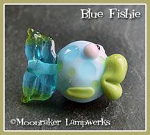 Blue Fishie