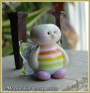 Easter Egg Fairy