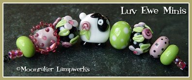 LUV EWE MINI set