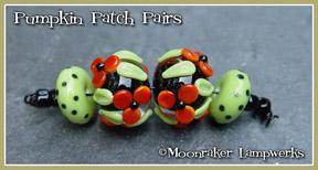 Pumpkin Patch Pairs