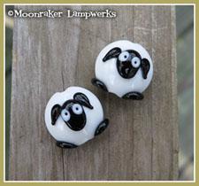 Sheep Lentil