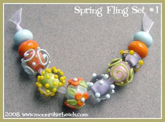 Spring Fling Set 1