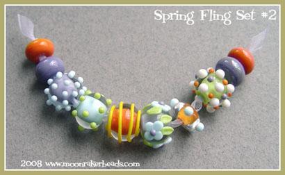 Spring Fling Set 2