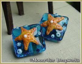 Starfish Tiles