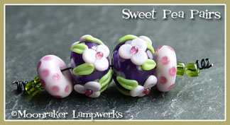 Sweet Pea Pairs