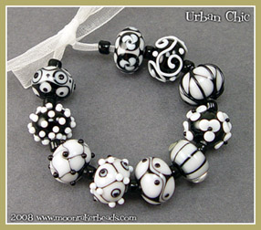 Urban Chic Rounds