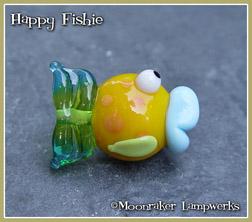 Happy Fishie