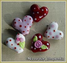 Sweetheart Valentine's Set