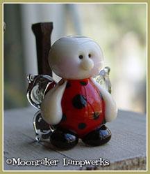 Ladybug Fairy