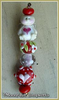 Love Cupid Valentine Set