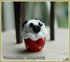 Fantasyland Cupcake