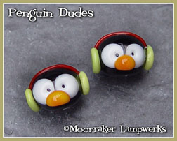 Earmuff Penguins