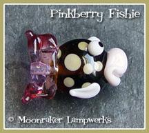 Pinkberry Fishie