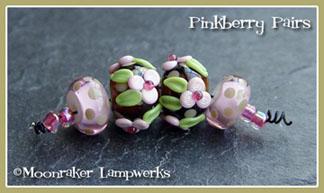 Pinkberry Pairs