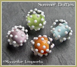 Summer Dotties