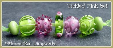 Tickled Pink Set